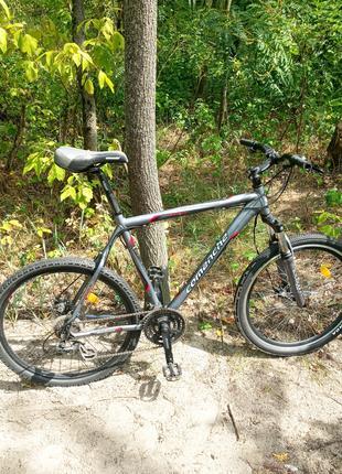 Велосипед Comanche Tomahawk 26''