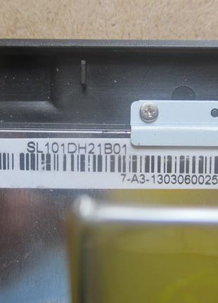 sl101dh21b01 дисплей 40 пин