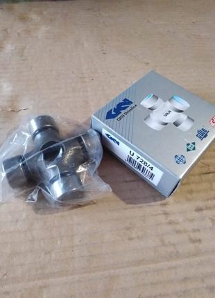 Крестовина кардана Vito/Viano 639 U728/4 24*74,5 GKN