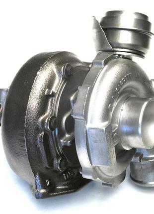 Турбина оригинал бу BMW 525 d (E39) Opel Omega B 2.5 DTI 710415