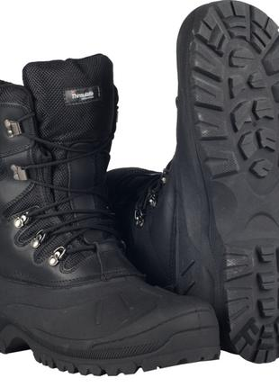 Зимние ботинки Mil-Tec Thinsulate, размер 42 (27 см)