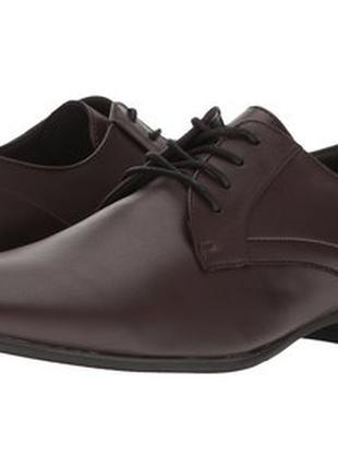 Мужские туфли Calvin Klein  новые, 100% оригинал