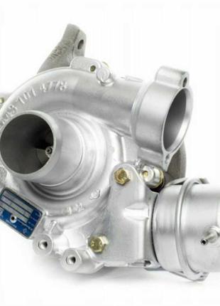 Турбина оригинал бу Renault Megane 3 1.6, Renault Scenic 3 1.6 dC