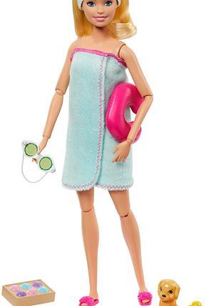 Кукла Барби Спа Активный отдых Barbie Spa Doll