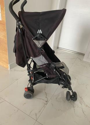Детская коляска трость Маclaren quest
