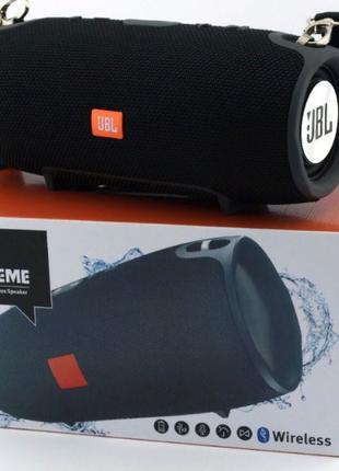Портативная акустика JBL Xtreme+FM+Pavers Bank 10000