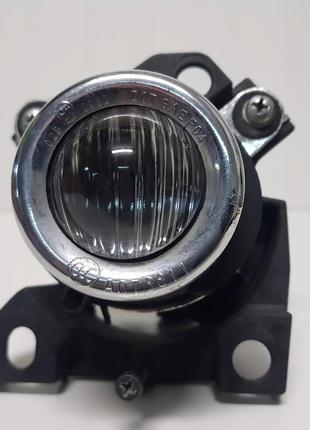 52062904 Противотуманная фара передняя левая на FIAT 500 ABARTH