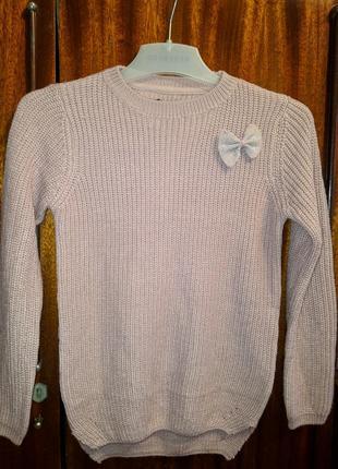 !продам новый свитер кофту для девочки