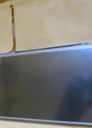 тачскрин на магнитолу RENAULT Dacia, Logan Duster Lodgy Stepway