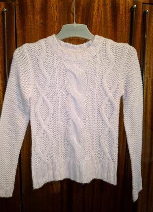 !продам новый свитер кофту джемпер для девочки