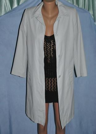 Распродажа  -50% легкое пальто в стиле коко шанель
