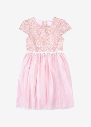 Продам новое детское праздничное новогоднее красивое платье дл...