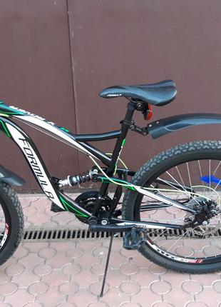 Продам горний велосипед FORMULA X-ROVER