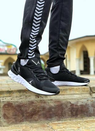 Nike jordan react havoc мужские стильные кроссовки