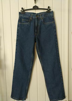 Мужские плотние джинси match оригинал германия