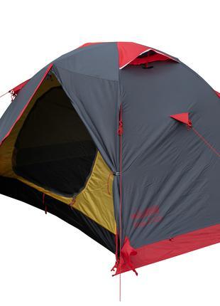 Палатка двухместная Tramp Peak 2 v2 (TRT-025)