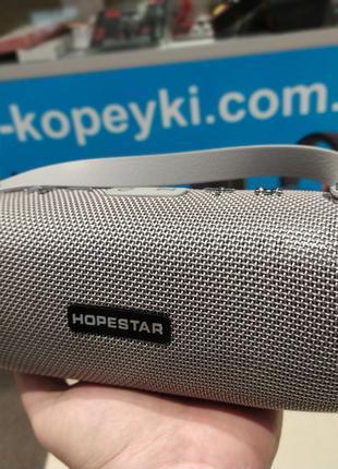 Новая! Портативная Bluetooth колонка. Оригинал HopeStar H24