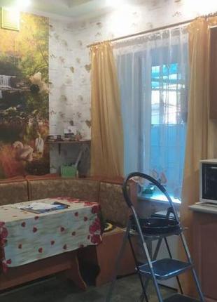 Просторный дом в Беляевском районе, центр с.Усатово