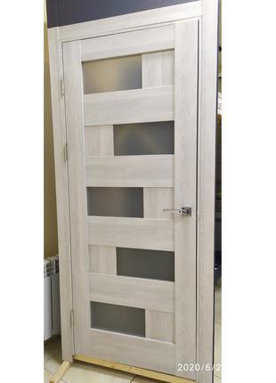 Межкомнатные двери ТМ Rodos. Модель - Modern Verona