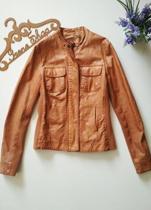 Фирменная куртка stradivarius, размер s