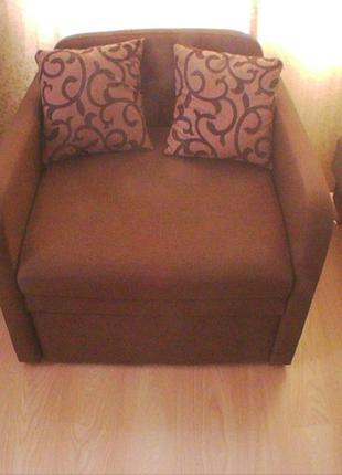 Продам кресло кровать новое
