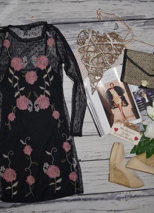 8/s/36 очень нежное модное платье для стильной девушки женщины...