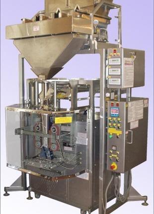 Фасовочно-упаковочный аппарат для пищевых продуктов б\у