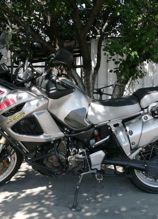 Yamaha XT 1200Z Super Tenere 2012
