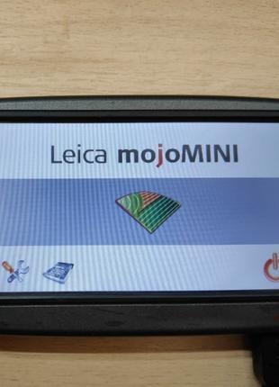 Система паралельного водіння(курсовказівник GPS) Leica mojoMINI