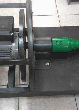 Дровокол конусный Скиф ДМ-2200, 80мм