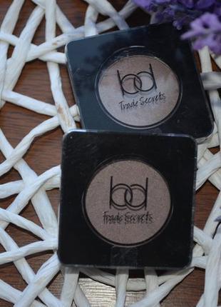 Новые фирменные тени для век для глаз bd express eyes collecti...