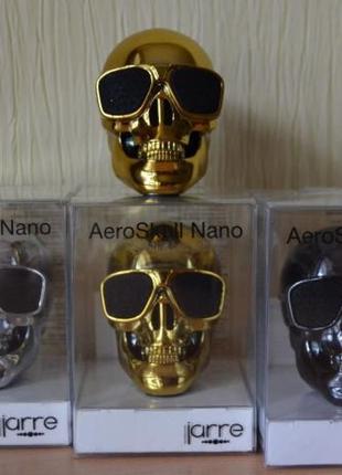 Беспроводная портативная колонка Jarre AeroSkull - Nano