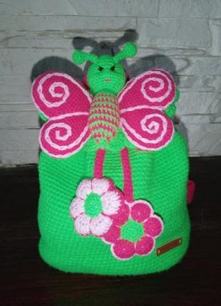 Дитячі рюкзаки / детские рюкзачки / сумка и детские рюкзачки