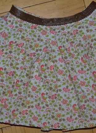 12 - 18 месяцев gap геп очень модная и стильная юбка девочке к...