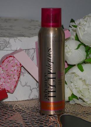 Сухой шампунь для волос avon advance techniques для жирных волос