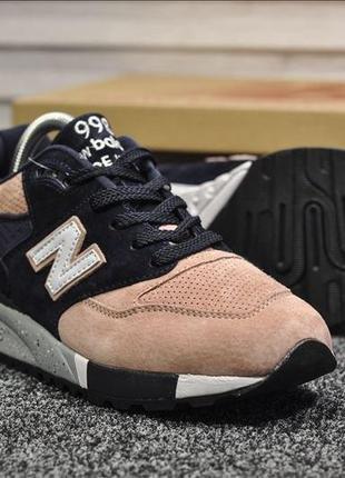 👟 кроссовки женские new balance 998  / наложенный платёж bs👟