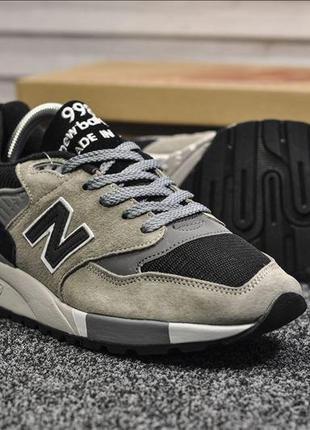 👟 кроссовки new balance 998  / наложенный платёж bs👟