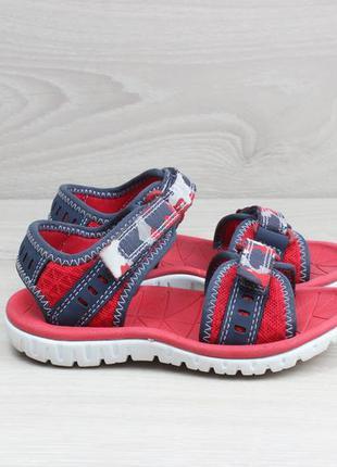 Детские сандали / босоножки clarks оригинал, размер 25