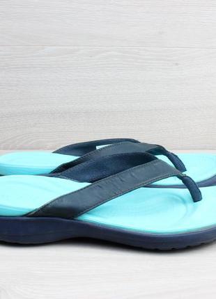 Вьетнамки /шлепанцы crocs оригинал, размер 38