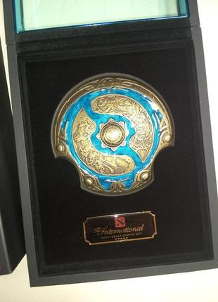 Collector's Aegis of Champions 2017