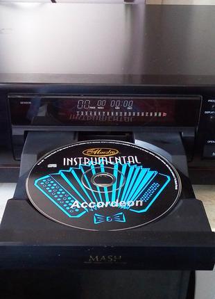 CD Плеер Panasonic sl-ps840