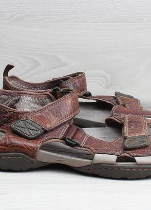 Мужские сандали clarks оригинал, размер 43 - 44