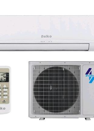 Кондиционер Daiko ASP-H18-IN1