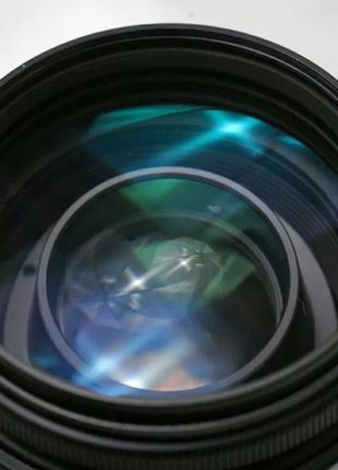 Nikon AF Nikkor 70-210mm 4.0