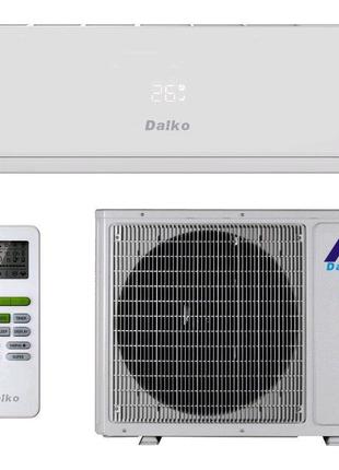 Кондиционер Daiko ASP-H12-CNX