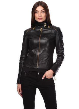 Куртка натуральная кожа цена снижены до 15.08