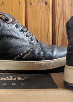Ботинки Wrangler оригинальные осень весна