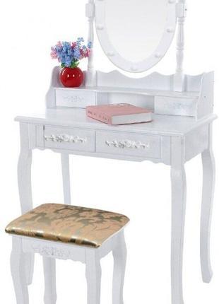 Столик туалетний Bonro B002WL