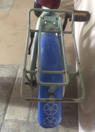 велосипед дитячий алюмінієвий