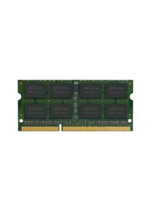 Модуль памяти для ноутбука SODIMM DDR3L 8GB 1600 MHZ EXCELERAM E3